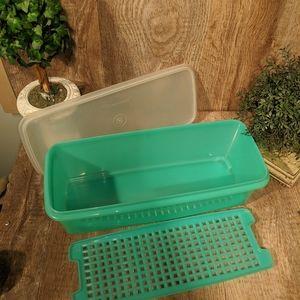 COPY - Vintage Tupperware Food Storage Container
